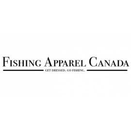 Fishing Apparel Canada