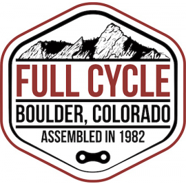 Full Cycle on The Hill