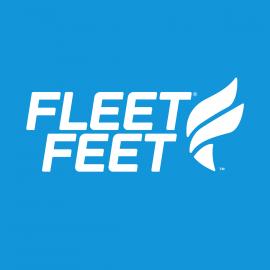 Fleet Feet Mt Pleasant