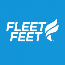 Fleet Feet Fresno