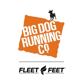 Big Dog Running Company
