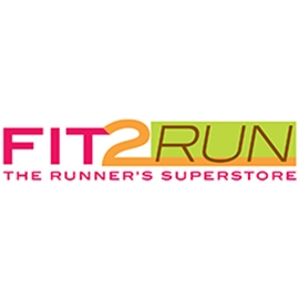 Fit2Run-The Runner's Superstore
