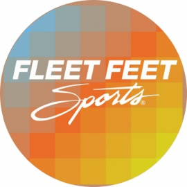 Fleet Feet Sports @ The Armory