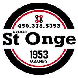 Bicycles St-Onge Inc