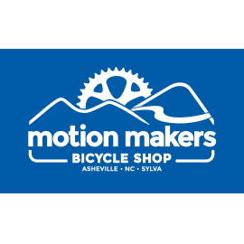 Motion Makers Bicycle Shop-Sylva