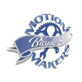 Motion Makers Bicycle Shop - Asheville
