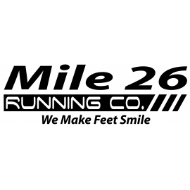 Mile 26 Running Co - Curbside 11am - 4pm + Free Delivery
