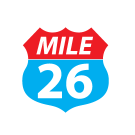 Mile 26 Sports