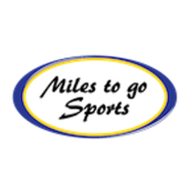 Miles to Go Sports - Sutton