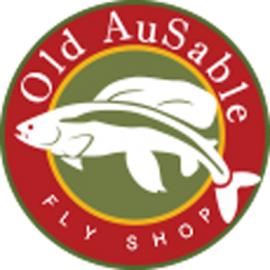 Old Au Sable Fly Shop