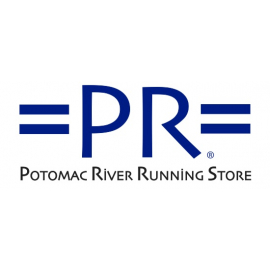 Potomac River Running - Arlington