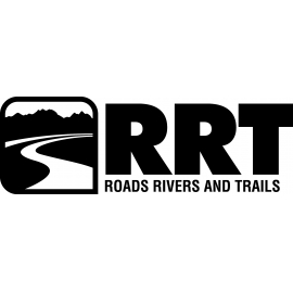Roads Rivers and Trails