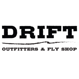 Drift Outfitters & Fly Shop