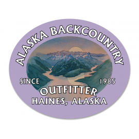 Alaska Backcountry Outfitter