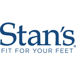 Stan's Fit For Your Feet