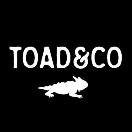 Toad&Co Golden