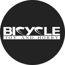 Bicycle Toy and Hobby