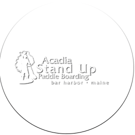 Acadia Stand Up Paddle Boarding (SUP)