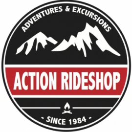 Action Rideshop