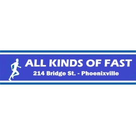 All Kinds of Fast - Phoenixville