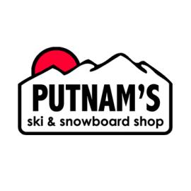 Putnam's Ski & Snowboard Shop