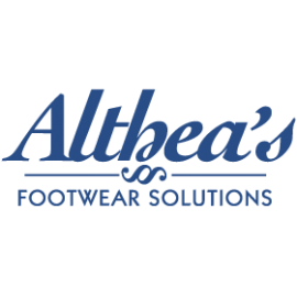 Althea's Footwear Solutions