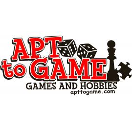 Apt to Game