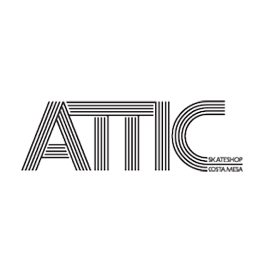Attic Skate & Snow Shop