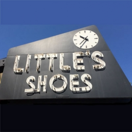 Littles Shoes