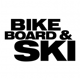 Bike, Board and Ski