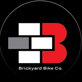 Brickyard Bike Co.