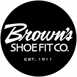 Brown's Shoe Fit Spencer