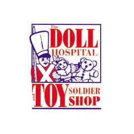 Doll Hospital & Toy Soldier Shop