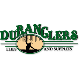 Duranglers Flies and Supplies