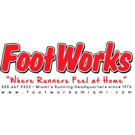 FootWorks Running