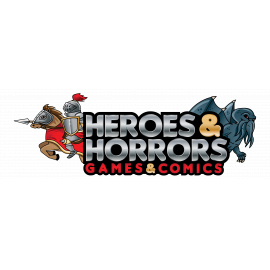 Heroes and Horrors Games