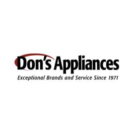 Don's Appliances