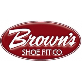 Brown's Shoe Fit - Liberal
