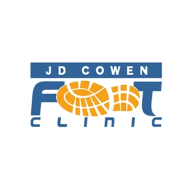 JD Cowen Foot Clinic