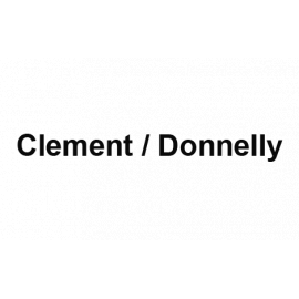 Clement / Donnelly
