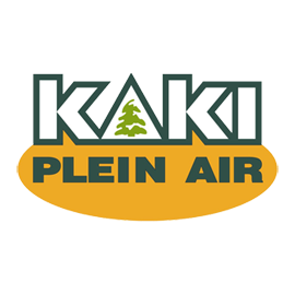 Kaki Plein Air