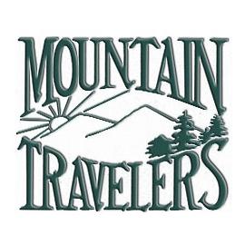 Mountain Travelers