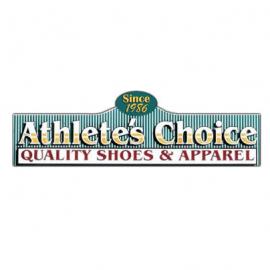 Athletes Choice