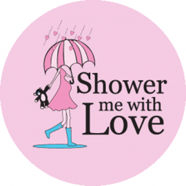 Shower Me With Love