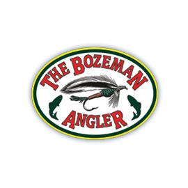 The Bozeman Angler