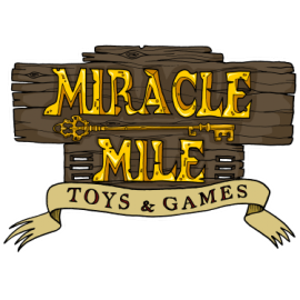 Miracle Mile Toys & Games