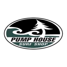 Pump House Surf Shop