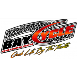 Bay Cycle Powersports Center
