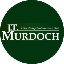 JT Murdoch Shoes