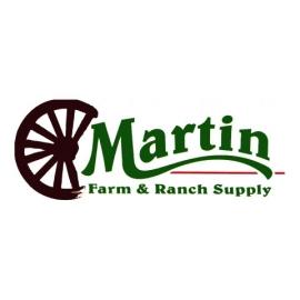 Martin Farm Ranch Supply Inc 78541